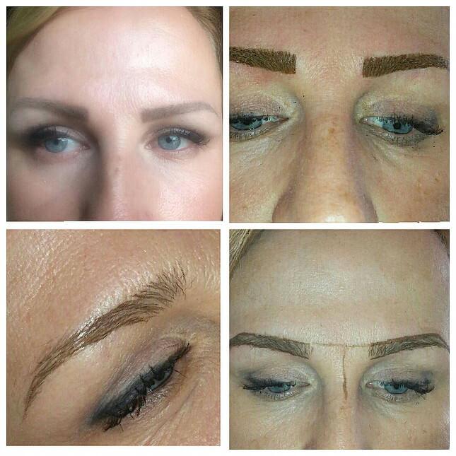 Eyebrow Shaping Malis Academy Studio
